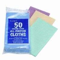 All purpose Light Weight J  Cloths - Pack of 50